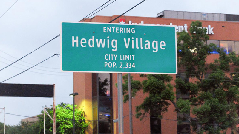 Property management for house rentals, apartment complexes and commercial properties in Hedwig Village Texas