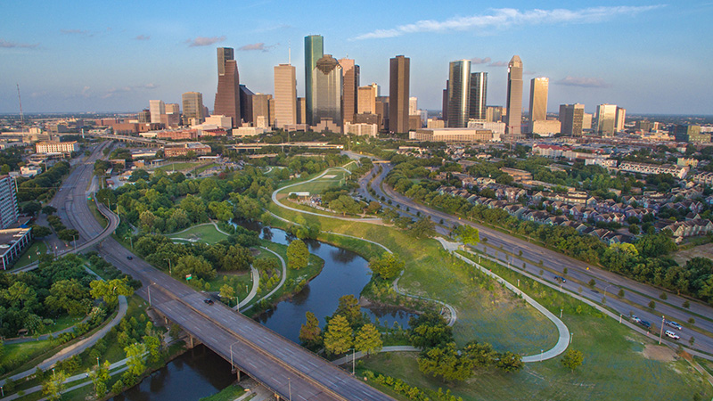 Property management for house rentals, apartment complexes and commercial properties in Houston Texas