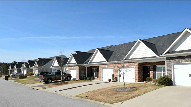 Property management for house rentals, apartment complexes and commercial properties in Meadows Place Texas